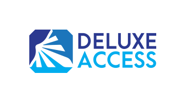 Logo for Deluxeaccess.com