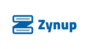 Logo for Zynup.com