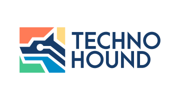 Logo for Technohound.com
