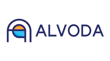 Logo for Alvoda.com