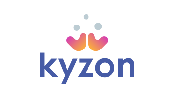 Logo for Kyzon.com