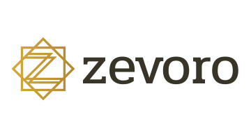 Logo for Zevoro.com