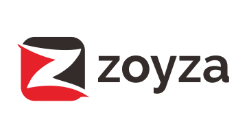 Logo for Zoyza.com