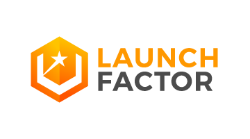 Logo for Launchfactor.com