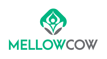 Logo for Mellowcow.com