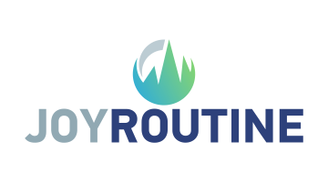 Logo for Joyroutine.com