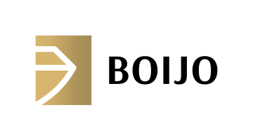 Logo for Boijo.com