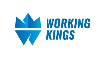 Logo for Workingkings.com
