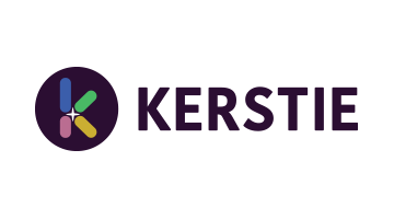 Logo for Kerstie.com