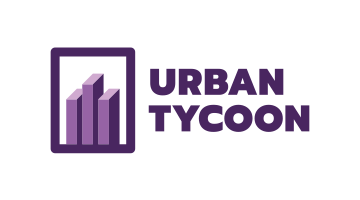 Logo for Urbantycoon.com