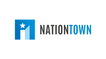 Logo for Nationtown.com