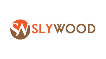 Logo for Slywood.com