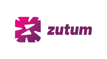 Logo for Zutum.com