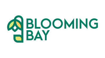 Logo for Bloomingbay.com