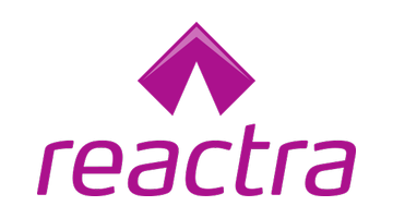 Logo for Reactra.com
