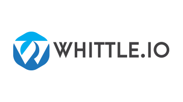 Logo for Whittle.io