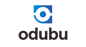 Logo for Odubu.com