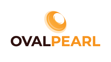 Logo for Ovalpearl.com