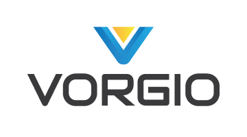 Logo for Vorgio.com