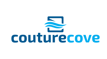 Logo for Couturecove.com