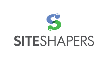 Logo for Siteshapers.com