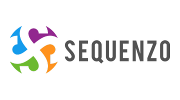 Logo for Sequenzo.com