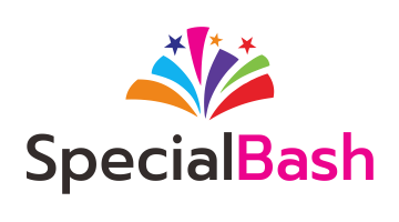 Logo for Specialbash.com