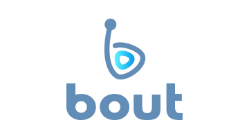 Logo for Bout.com
