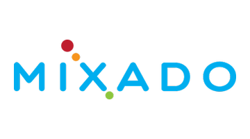 Logo for Mixado.com