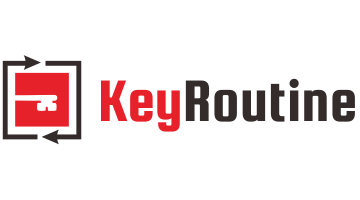 Logo for Keyroutine.com
