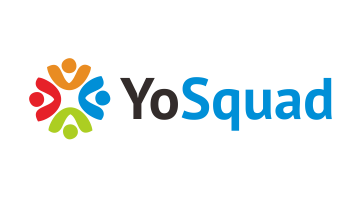Logo for Yosquad.com