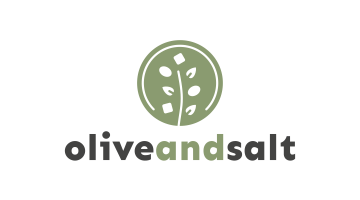 Logo for Oliveandsalt.com