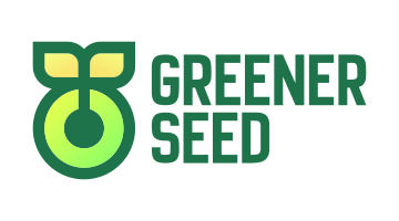 Logo for Greenerseed.com