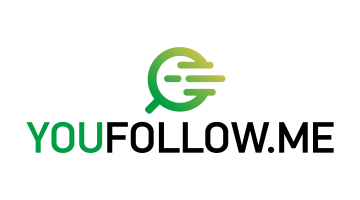 Logo for Youfollow.me