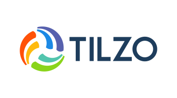 Logo for Tilzo.com