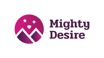 Logo for Mightydesire.com