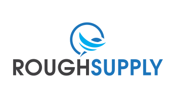 Logo for Roughsupply.com
