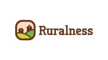 Logo for Ruralness.com