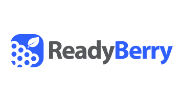 Logo for Readyberry.com