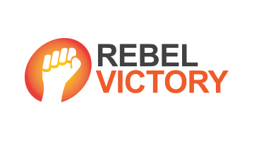 Logo for Rebelvictory.com
