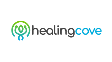 Logo for Healingcove.com