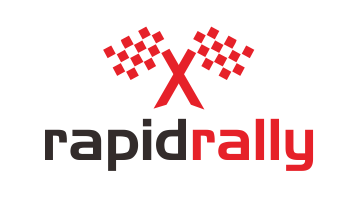 Logo for Rapidrally.com