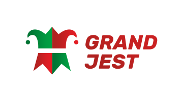 Logo for Grandjest.com
