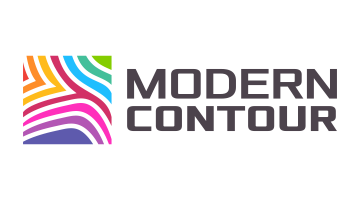 Logo for Moderncontour.com