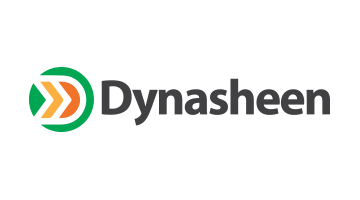 Logo for Dynasheen.com