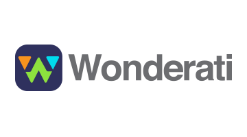 Logo for Wonderati.com