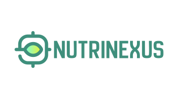 Logo for Nutrinexus.com