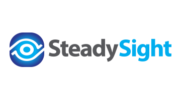 Logo for Steadysight.com