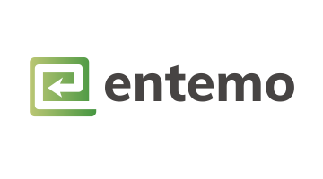 Logo for Entemo.com