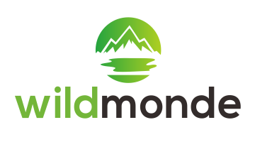 Logo for Wildmonde.com